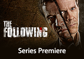 The Following - Series Premiere