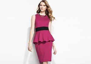Nue by Shani: Shaping Dresses