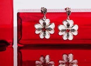 Enamel Jewelry Sale