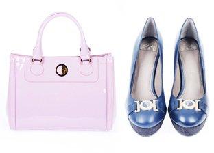 Versace Shoes & Handbags