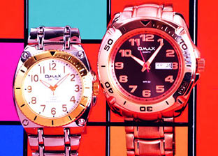 Omax, Oniss Watches