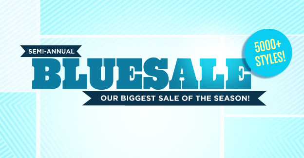 BlueSale