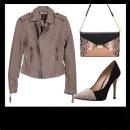 Saturday Style: Neutral Uniform