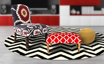 Trend Alert: Eclectic Furnishings- Visit Event