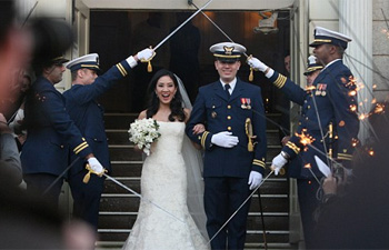 Michelle Kwan Vera Wang wedding dress