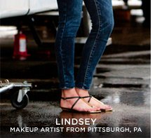 Lindsey | Makeup Artist From Pittsburgh, PA