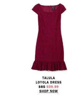 Loyola Dress