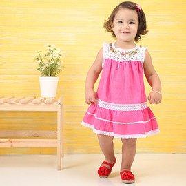 Little Cotton Dress