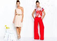 Spring Fling Floral Rompers, Dresses, & More