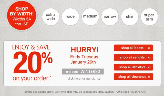 Cold Weather Clearance - Shop Now!