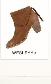 WESLEYY