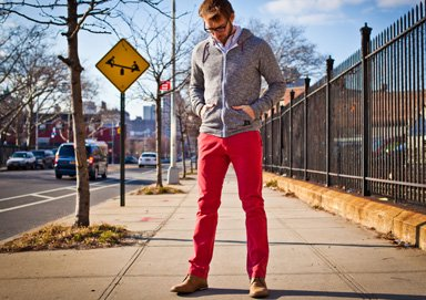 Shop Charles & 1/2 Tailored Chinos & More