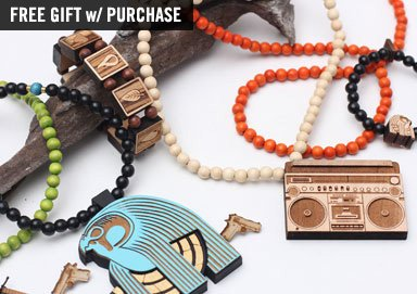 Shop Get It Now! Jewelry ft. Good Wood