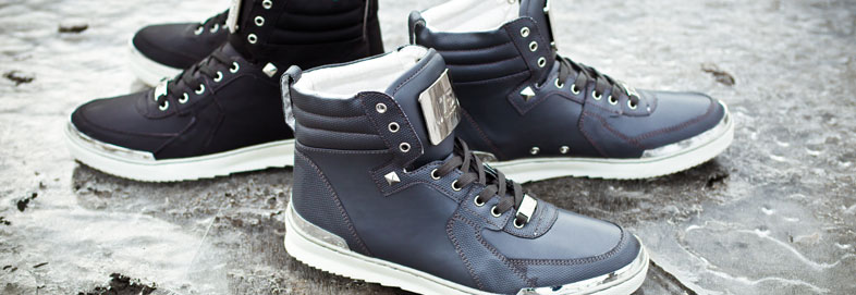 Shop J75 Luxe Label Sneakers