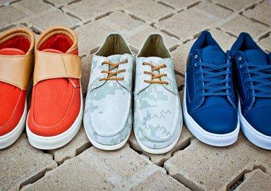Shop Simple Classic Kicks:Ateliers Arthur