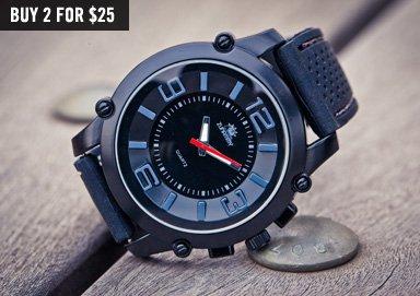 Shop New Watches Under $20