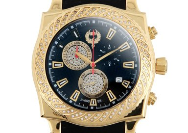 Shop Striking Watches by Brillier + More