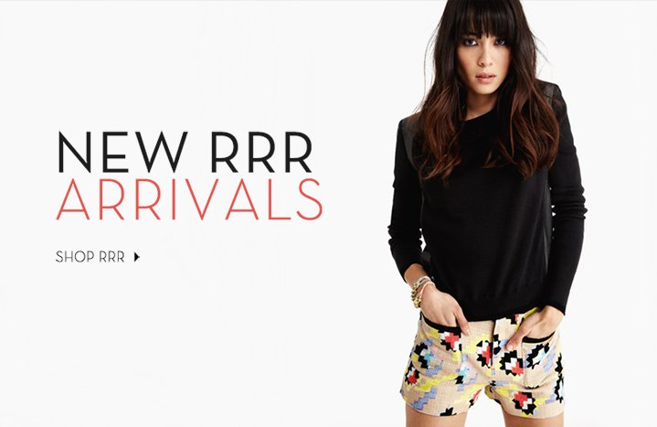Click here to shop New Arrivals*