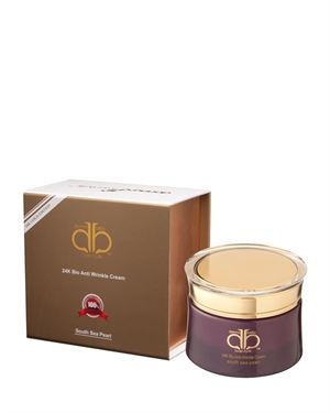 Donna Bella 24K Bio Anti-Wrinkle Cream 1.7 oz. Made In USA