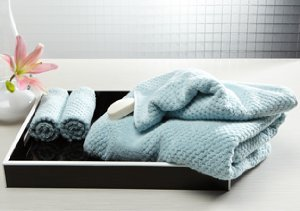 Stock Up: Sheets and Bath Towels