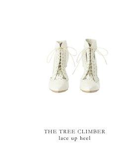 the tree climber