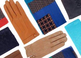 Valance Scarves & Gloves