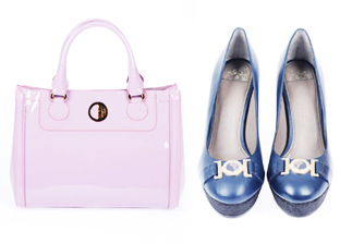 Versace Shoes & Accessories