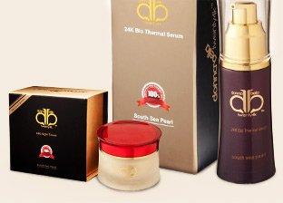 Donna Bella 24K Cosmetics
