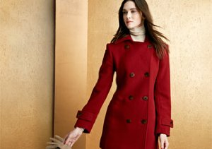 UP TO 80% OFF: COATS, JACKETS & MORE