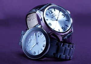 UP TO 80% OFF: WATCHES