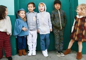 NEW MARKDOWNS: BOY+GIRL CLOTHING