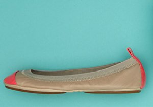 UP TO 80% OFF: FLATS