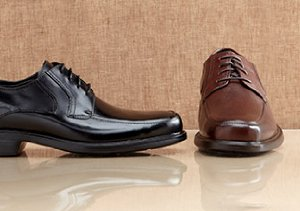 UP TO 80% OFF: OXFORDS, LOAFERS & MORE