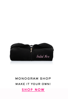 MONOGRAM SHOP - Make it Your Own
