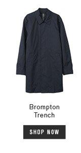 Grafton Coat