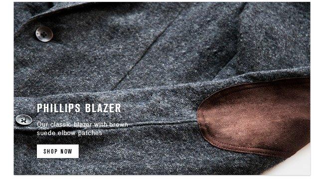 Phillips Blazer