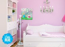 The Fairytale Bedroom Girls' Furniture & More