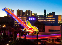 Hard Rock Hotel & Casino Las Vegas Las Vegas, NV