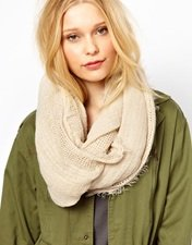 River Island Gauzey Snood