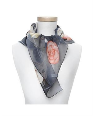 CHANEL Made In Italy Ladies Scarf