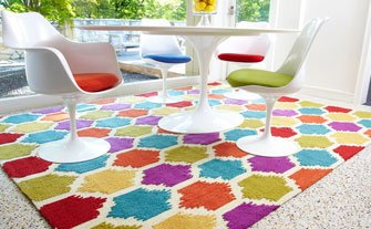 Loloi Indoor and Outdoor Rugs- Visit Event