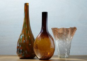 Home Essentials: Glass Collection