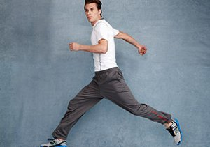 New Balance Men's Activewear