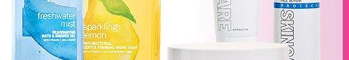 Buy 1 Get 1 FREE ULTA Bath, Antibacterial and Skincare