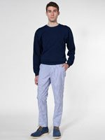 Stripe Welt Pocket Pant
