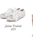 Jaime Trainer