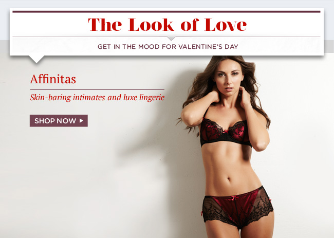 Shop Affinitas