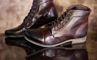 Steve Madden Footwear- Visit Event