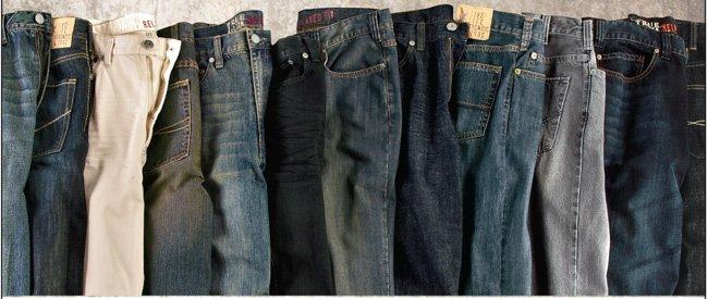Shop True Nation Jeans