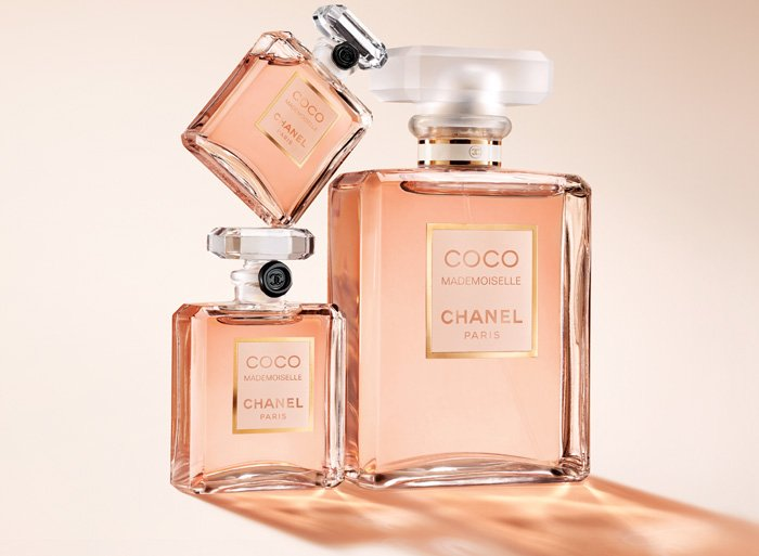 SURPRISE HER WITH THE SPIRITED AND SENSUAL COCO MADEMOISELLE
